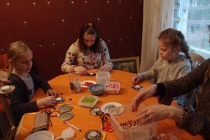 Jõulude aegsed meisterdsmised